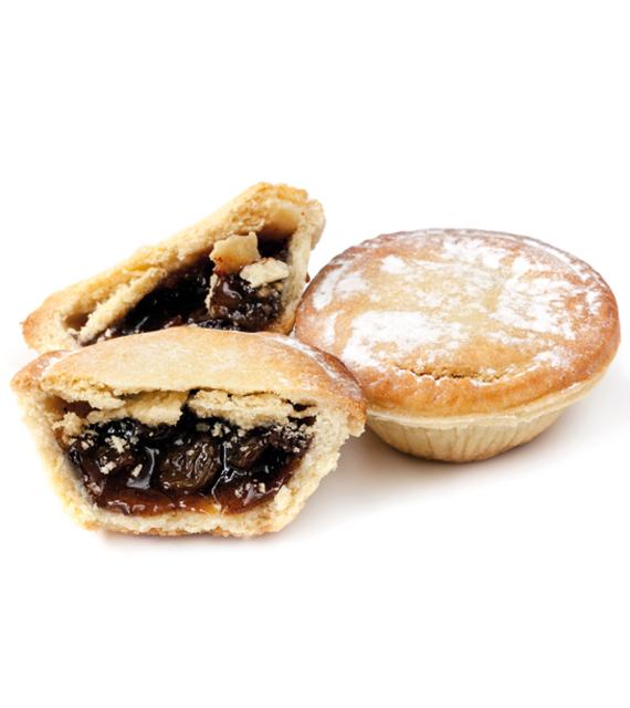 Davison's - Jam and Fruit Fillings UK