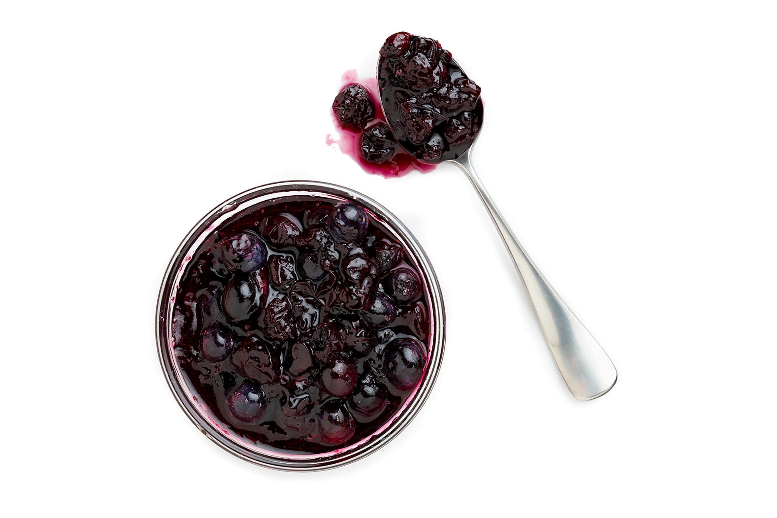 Davison's Heritage - Jam and Fruit Fillings UK